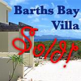barths bay villa
