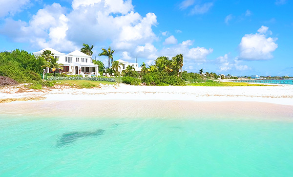 beach escape villa anguilla