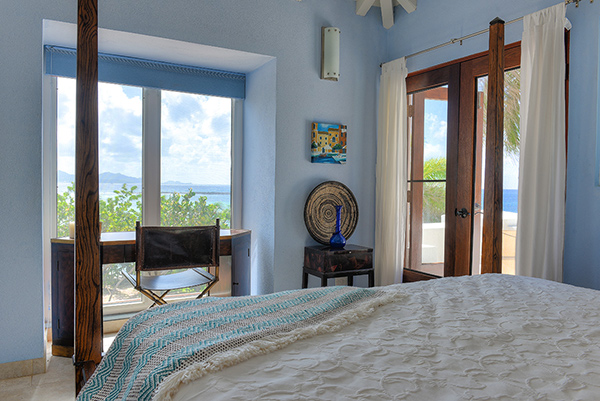 Beach Escape Villa Bedroom in second house