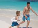 Shoal Bay ...How I love this beach -Calvin Bartlett