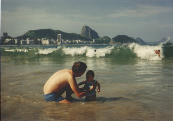 Copacabana Beaches