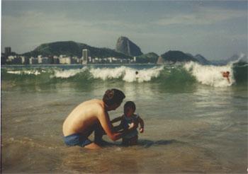 Copacabana Beaches
