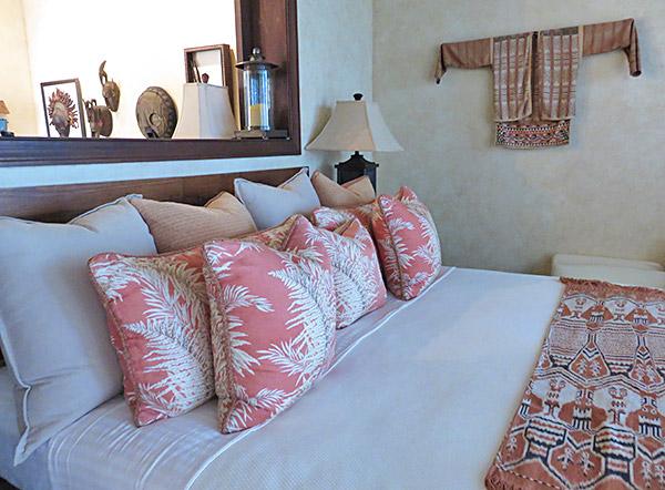 bird of paradise bedroom 4 bed