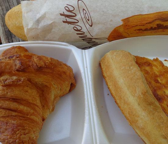 more of le bon pain