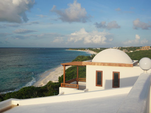 anguilla villa black pearl perch