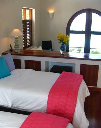 anguilla villa black pearl guest