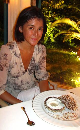 blanchards anguilla coconut ice cream