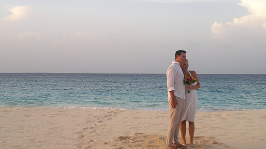 anguilla weddings