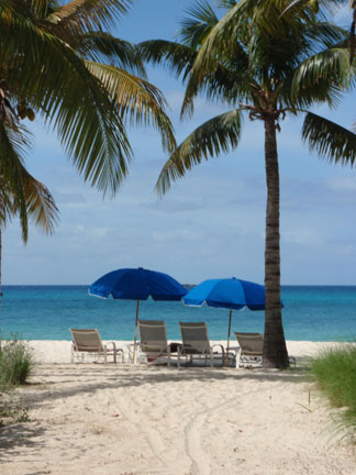 Anguilla Hotel Blue Waters Beach