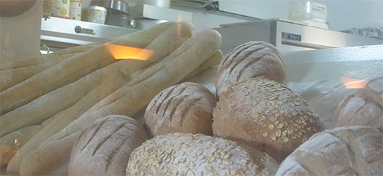 gerauds bread