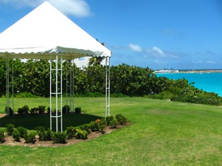 Anguilla weddings and honeymoons cap Juluca