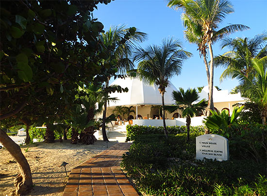 cap juluca anguilla resort main building