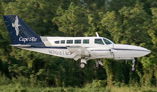 anguilla flights cape air