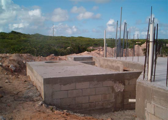 caribbean construction septic