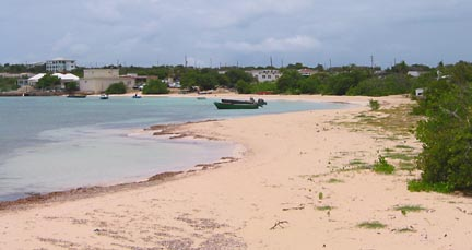 anguilla real estate blowing point