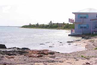 unique caribbean real estate