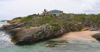 caribbean real estate anguilla