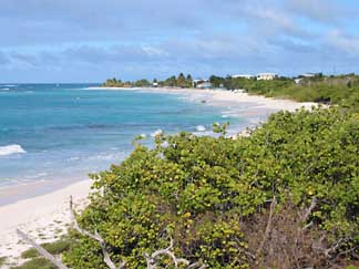 anguilla real estate