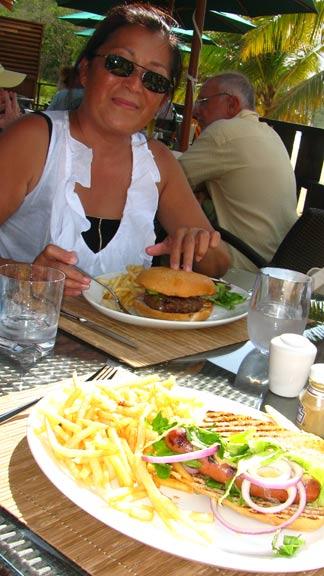 caribbean restaurants anguilla restaurants da'vida