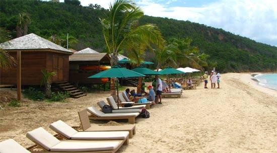 caribbean restaurant anguilla restaurants da'vida