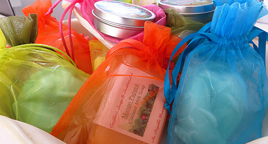 caribbean soaps and sundries