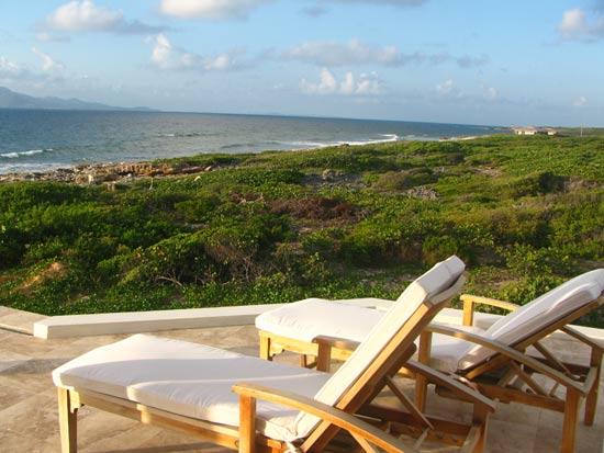 anguilla terrace