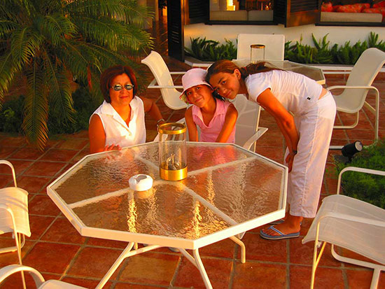 Warm Memories at Malliouhana, Anguilla