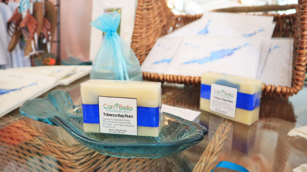 anguilla soap