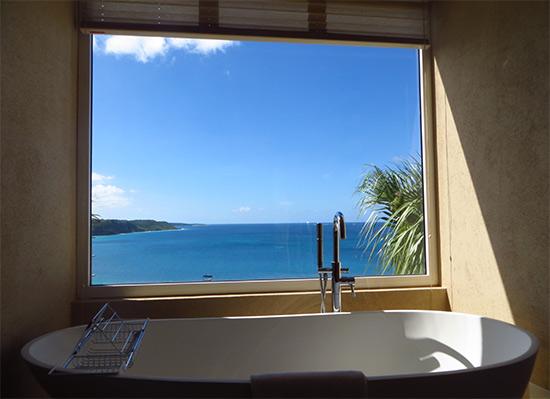 bathroom view ceblue