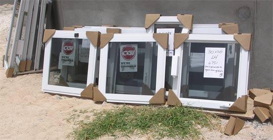 Ta-Da! hurricane windows & CGI Hurricane Windows u0026 Doors