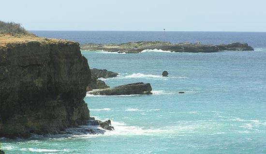 Anguillita Island