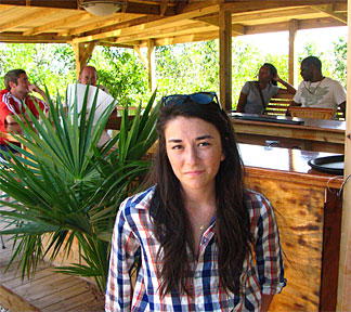 anguilla bar