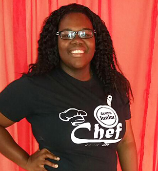 chef dyesha hodge