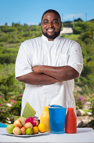 chef sweets of ani villas