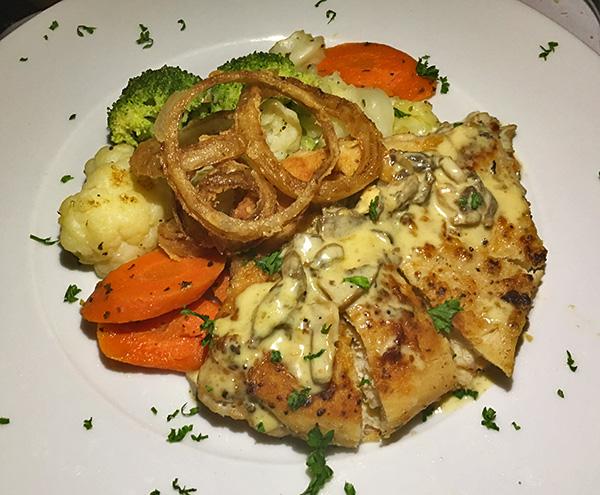 Anguilla restaurant elite italian cuisine on the beach for Anguille cuisine