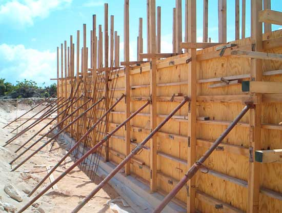 Caribbean Construction Makes Steady Progress