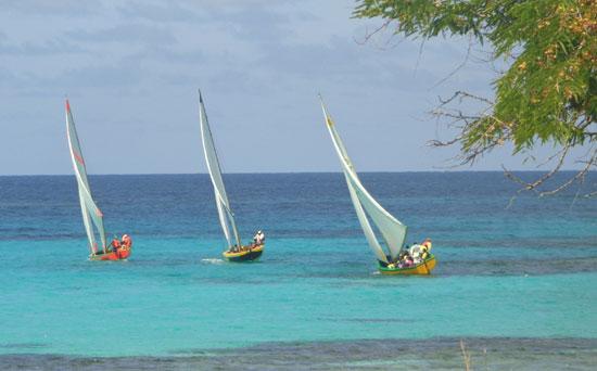 class b racing boats in anguilla de storm hurricane and tornado