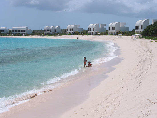 The Best Caribbean Island