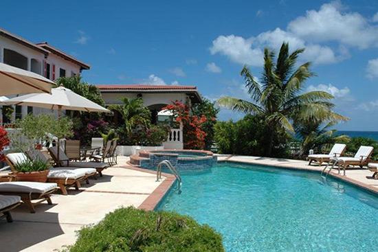 coyaba villa anguilla