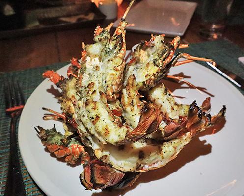 veya crayfish