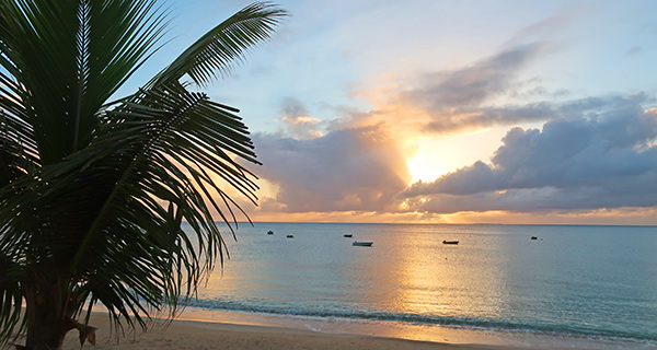 crocus bay sunset anguilla