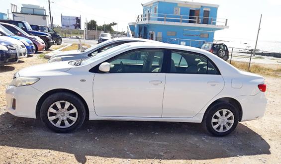 d&d car rental options in anguilla