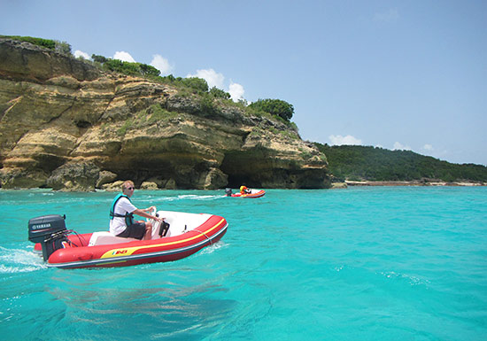 freedom rentals anguilla