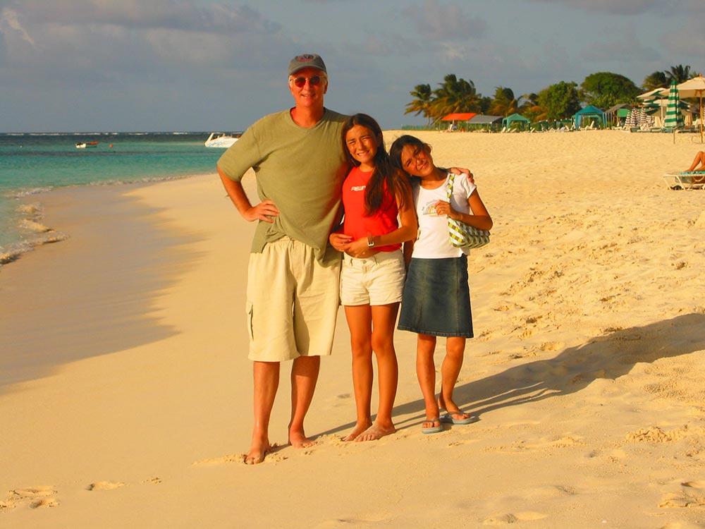 Favorite Anguilla Beaches