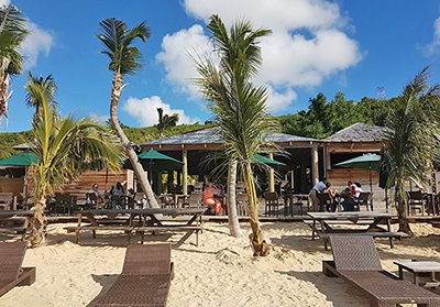 davida anguilla