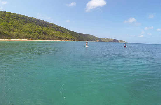 crocus bay scenery anguilla