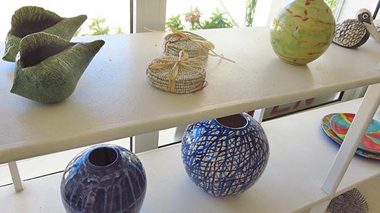 devonish hand made ceramics