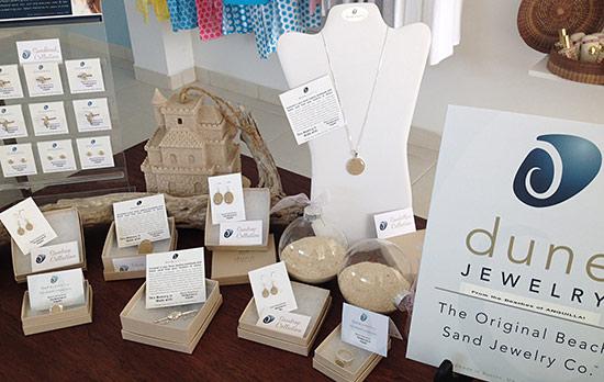 dune jewelery
