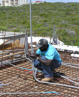 Anguilla electrical inspector