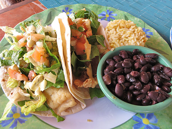 the best fish tacos in anguilla